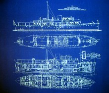 Big Boat Blueprint
