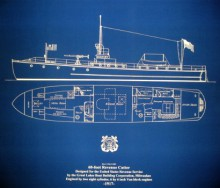 Boat Blueprint