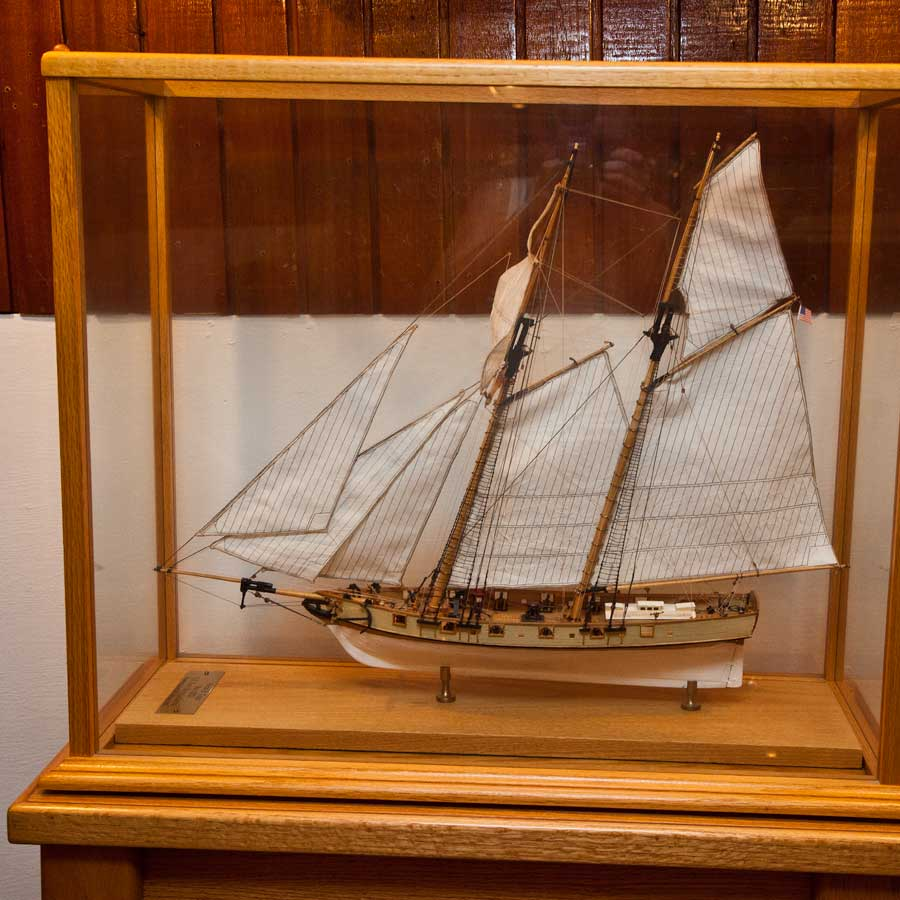 How To Make A Model Ship Display Case My Boat From Plans