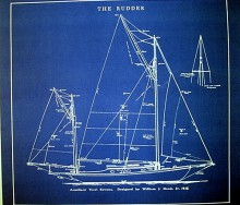 The Rudder