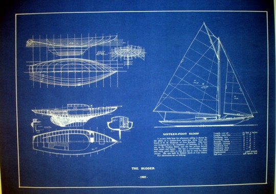 Blueprints archives page 7 of 8 seajunk sailboat blueprint malvernweather Gallery