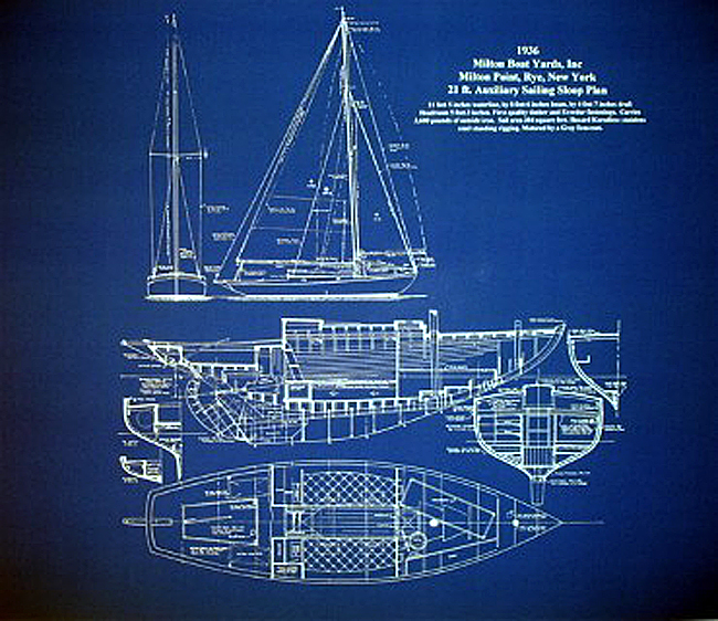 Blueprints archives page 3 of 8 seajunk milton boat yard 1936 malvernweather Gallery